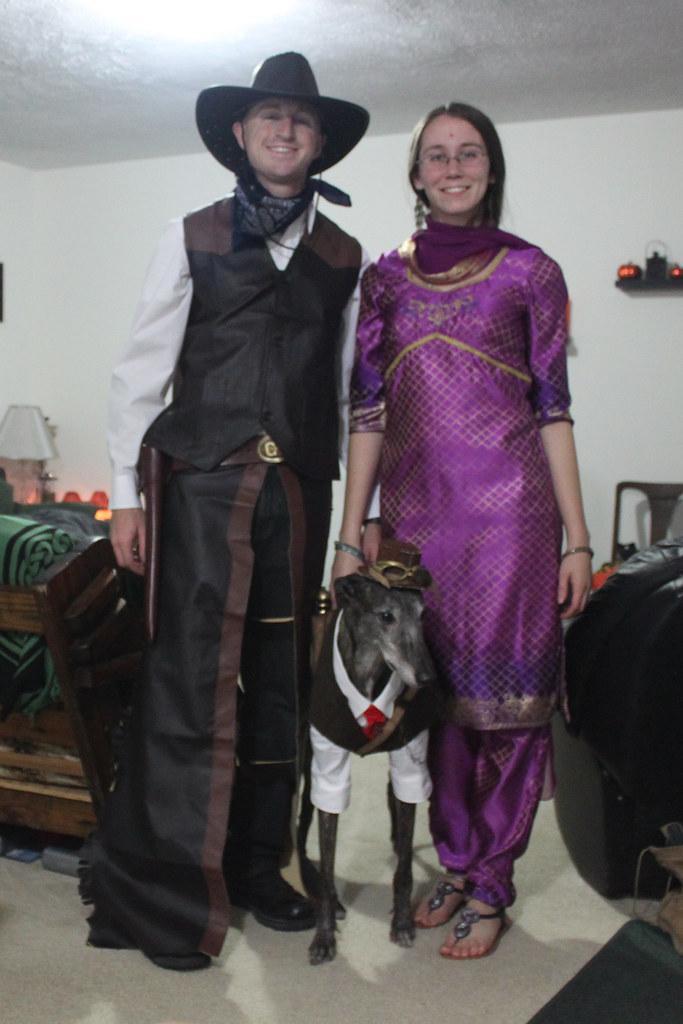 halloween costumes_2011