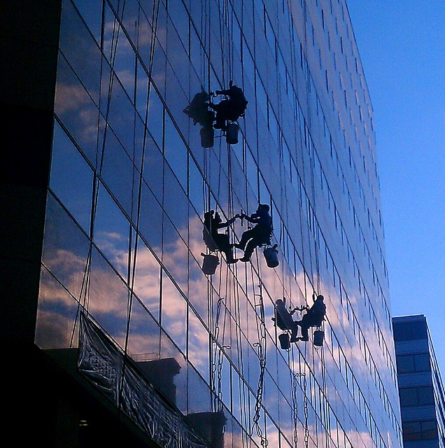 window washers - 2011-11-01