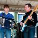 Cameron Dupuy and the Cajun Troubadours at Festivals Acadiens et Créoles, Oct. 16, 2011