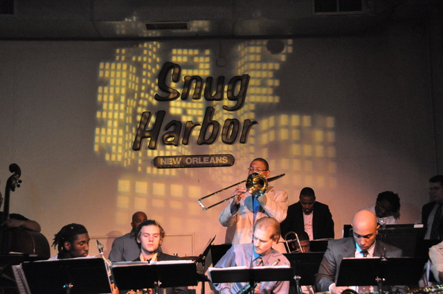 Snug Harbor