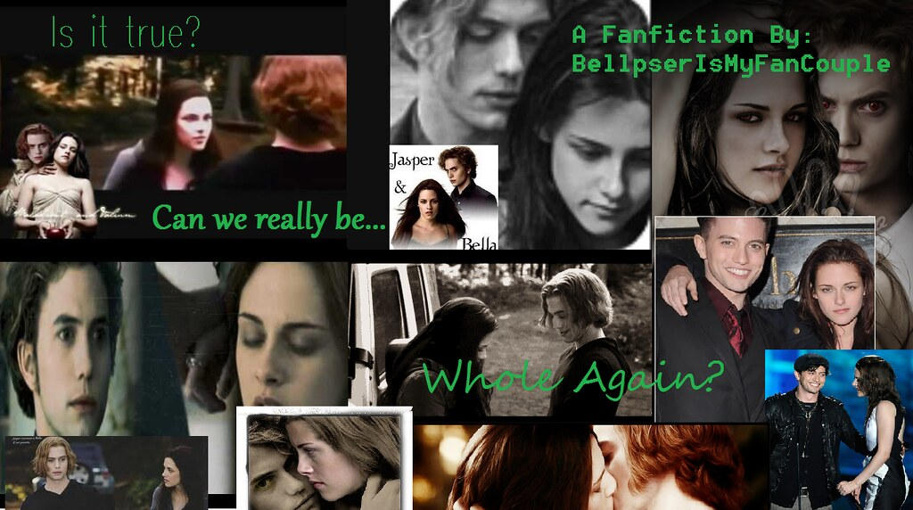 Flickr photos tagged fanfictionnet | Picssr