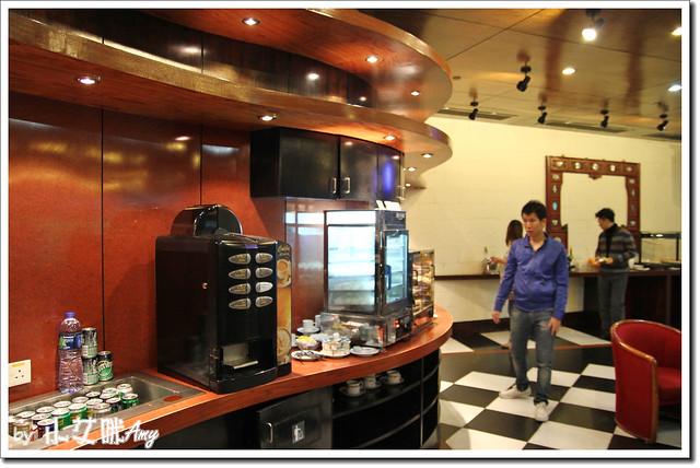 澳門機場貴賓室+澳航商務艙IMG_8807