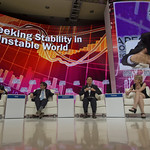 Seeking Stability in an Unstable World