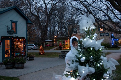 Sneak Peak - Christmas in Bayfield