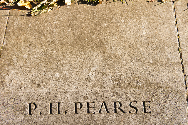 arbour hill prison and military cemetery patrick pearse