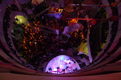 death from above, mgmt @ guggenheim
