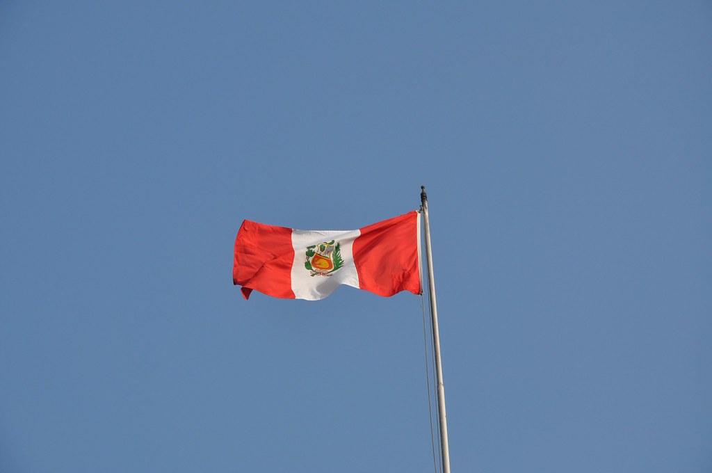 Viva Peru! Viva Lima!