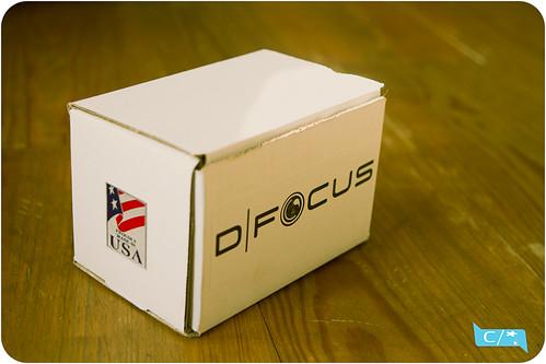 D|Focus V3