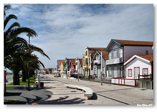 Costa Nova by VRfoto
