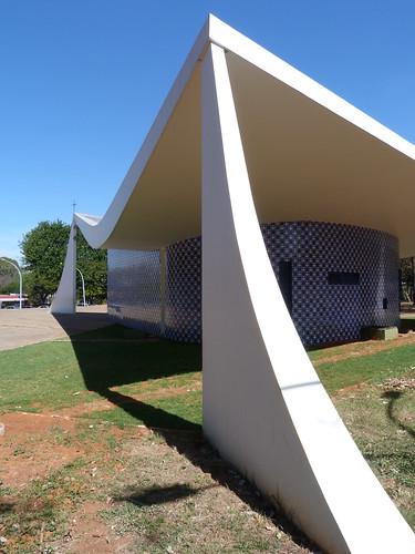 Igrejinha de Nossa Senhora de Fátima, Brasília