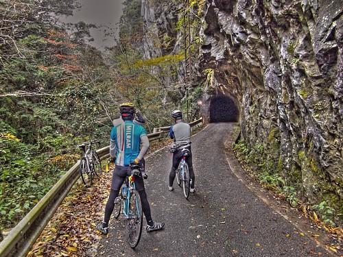 羽山第二隧道 #6