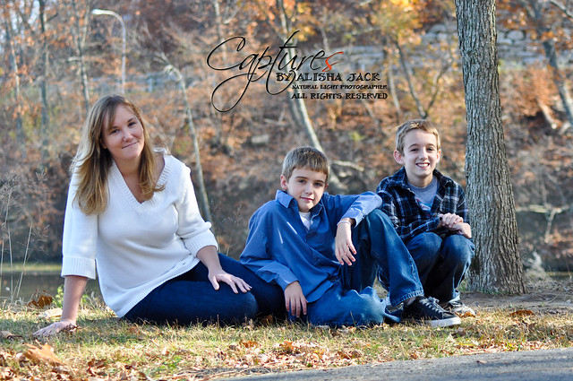 Ryan2Family | Captures by Alisha Jack