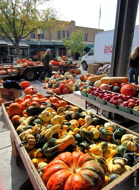 Kansas City Farmer's Market