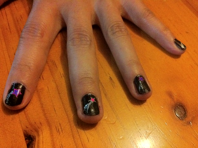 Nail Art Nail Colors