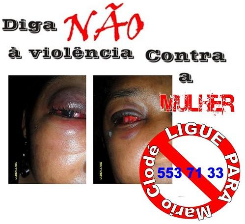 VIOLENCIA 1234