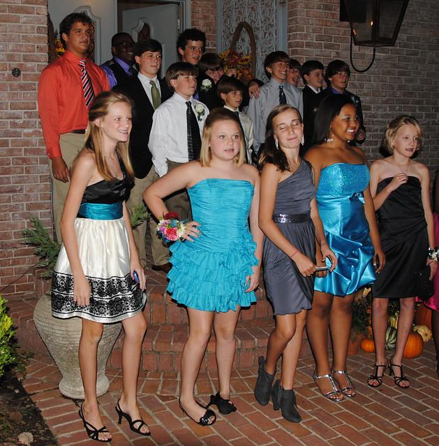 2012 Junior High - Kings Dance Team