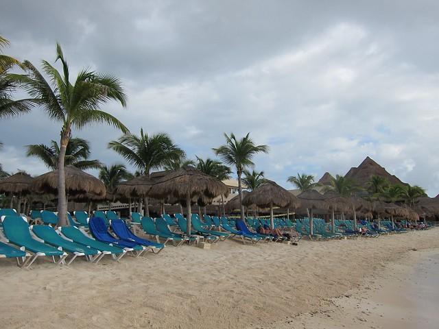 Hotel Catalonia Yucatan Beach Resort And Spa