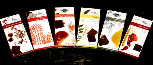Evil Chocolate