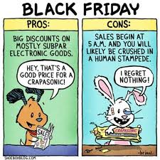 z-black friday