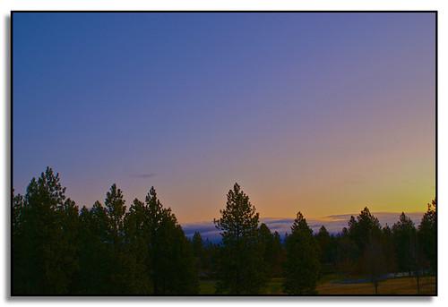 sunrise washington spokane