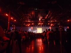 AU2011 Day 1 Nov. 29, 2011