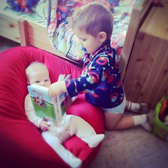 Bible Stories for Baby