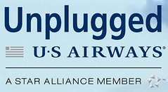 US Airways Unplugged