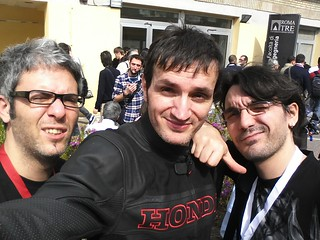 PUGgers @ Codemotion