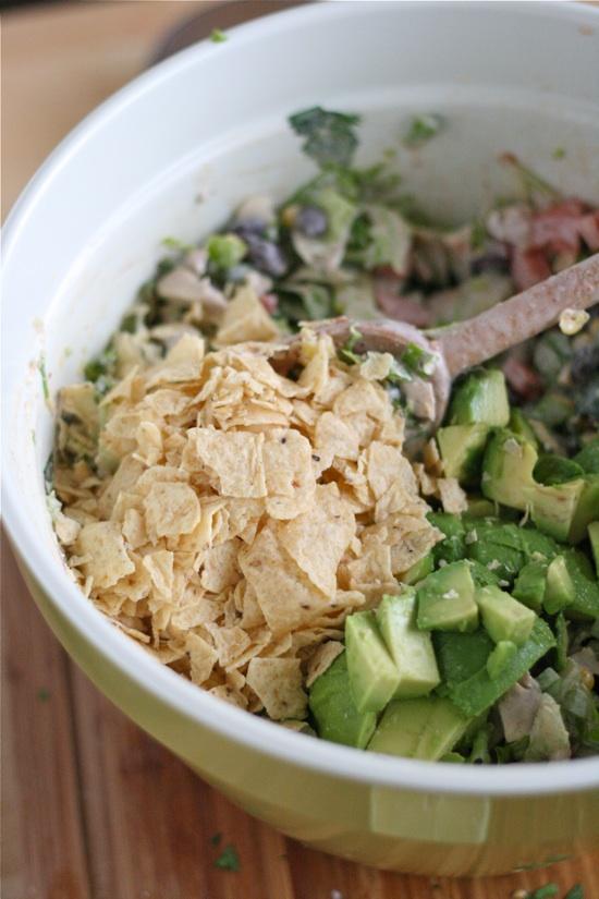 sw chop salad 7