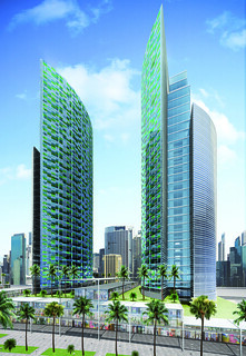 Dubai_Mixed-use_Tower