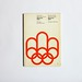 1976 Montréal Olympics Graphics Manual