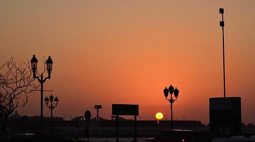 sunset sunrise flickr ngc uae abudhabi awards