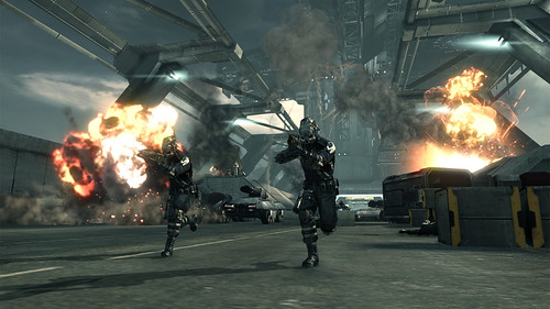 DUST 514 Interview: Changing Console Shooters Forever