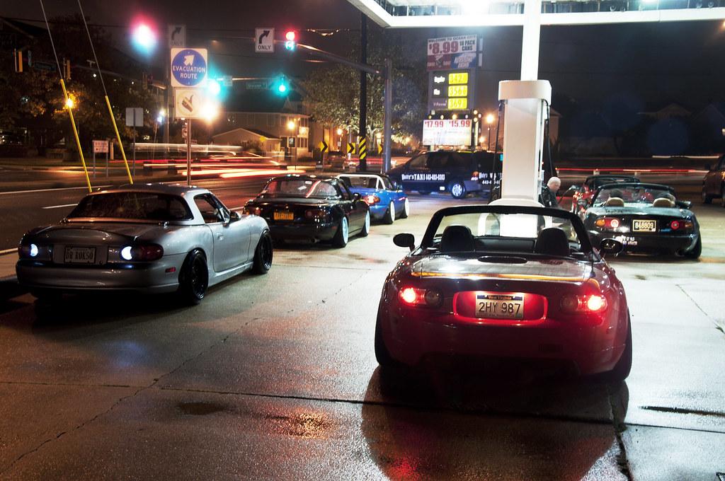 H2o Car Show Ocean City Maryland
