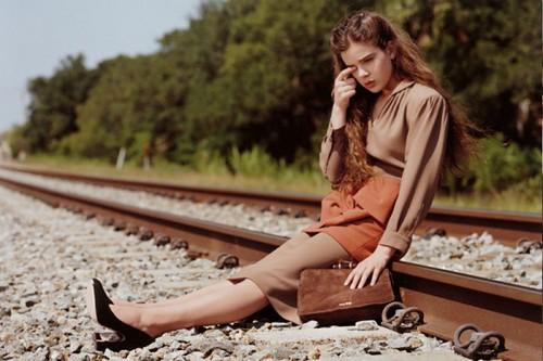 Hailee Steinfeld X MIU MIU by kycheuk