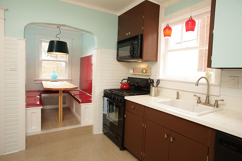 Kitchen Renovation - Overall