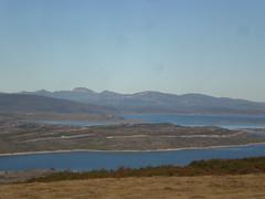 Arija Lake