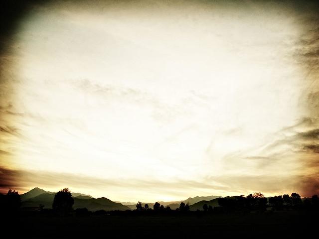 Sunset [#14]