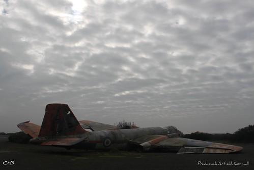 Predannack Airfield, Cornwall by Stocker Images