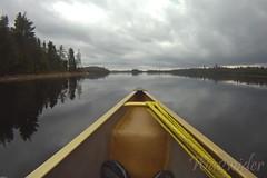 Mijinemungshing Lake Oct 2011