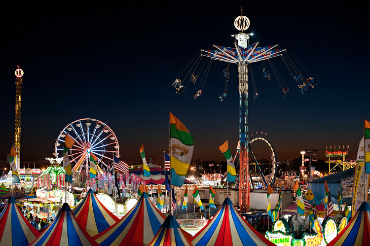 an overview of the south carolina state fair View new york state building and construction codes in a consolidated platform  south carolina south  overview codes.