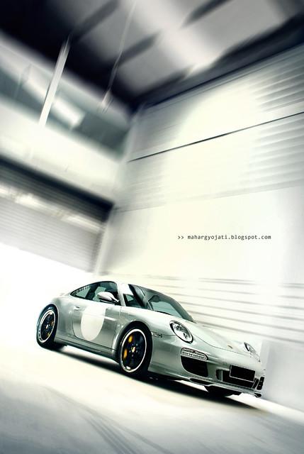 Porsche911 Sport Classic  33 of 250