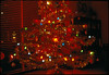 Self-lit Christmas Tree 12-1970 K2 by THE Holy Hand Grenade!