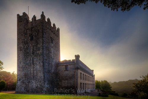 world ireland wedding castle james karen hdr buhlers crayok