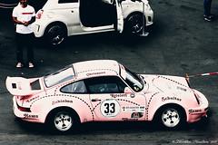 Pig Porsche