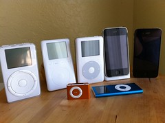 ipod, room, portable media player, multimedia, electronics, gadget, media player,