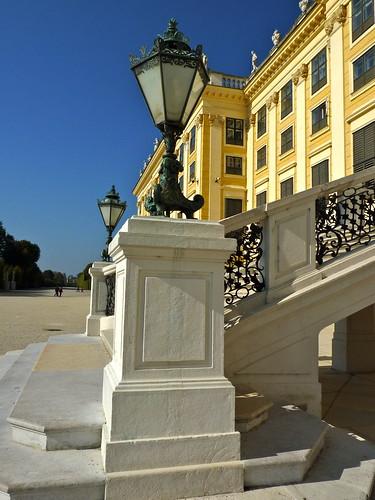 Castello di Schönbrunn