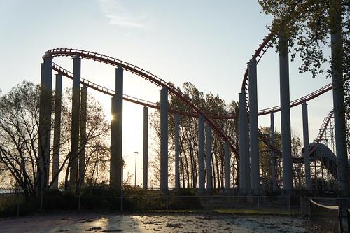 sunrise amusementpark rollercoaster cedarpoint sandusky magnumxl200 cedarfair