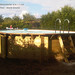 Plastica Wooden Above Ground Pool 8.1m x 4.6m by Fun Fantastic (UK) Ltd