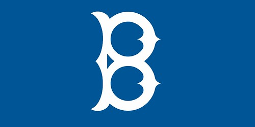 Brooklyn Dodgers: Cap Logo